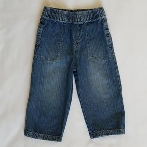 Baby Boy Jeans